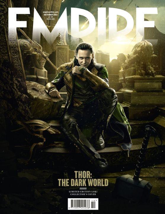 Loki - Der Gott des Unheils - Bildquelle: Marvel/Empire