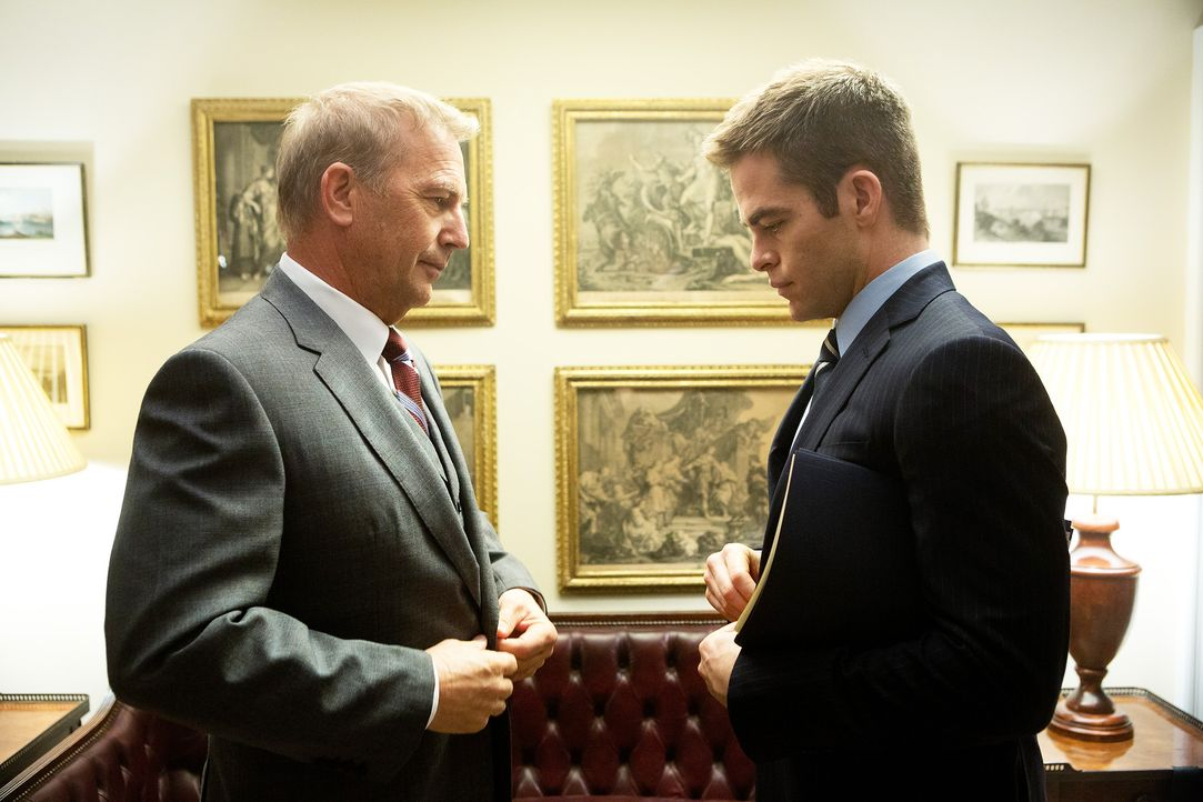 Jack-Ryan-Shadow-Recruit-07-Paramount - Bildquelle: © 2013 Paramount Pictures.  All Rights Reserved.