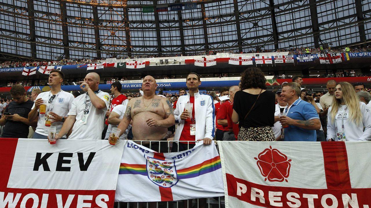 England - Bildquelle: imago/Focus Images