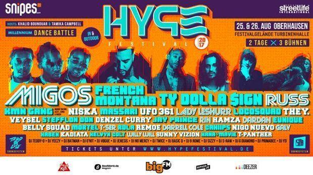 Hype Festival_Banner