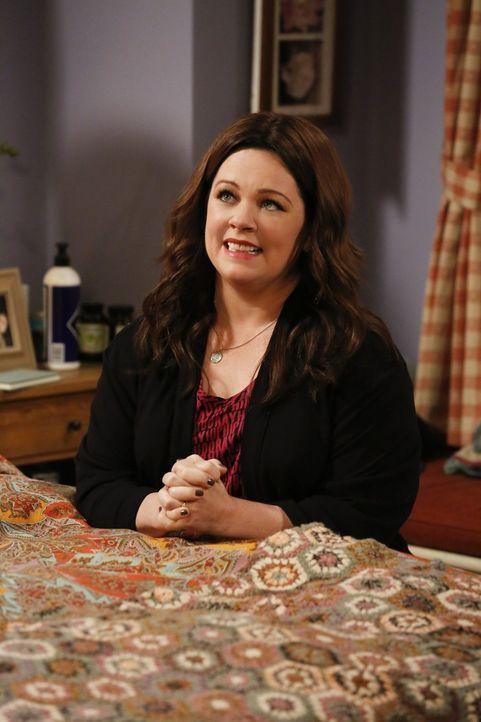 Molly (Melissa McCarthy) wünscht sich nichts sehnlicher, als ein Kind adoptieren zu können. Werden ihre Gebete nun endlich erhört werden? - Bildquelle: Warner Brothers