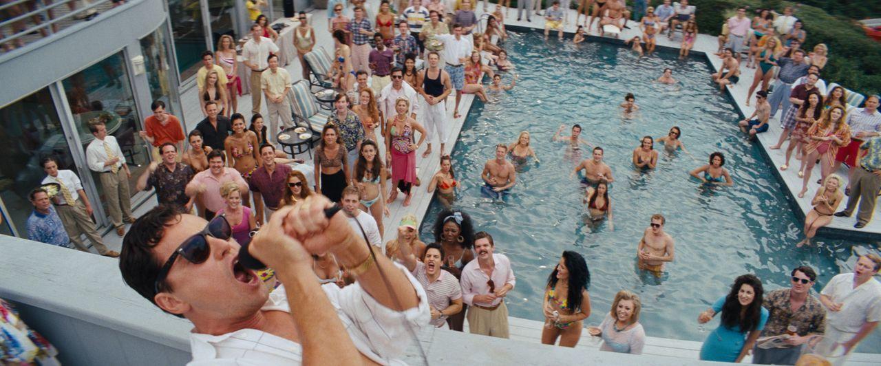 Wolf of Wall Street - Bildquelle: Universal Film