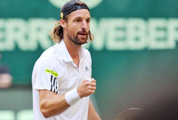 Andre Begemann - Bildquelle: imago/Schwörer Pressefoto