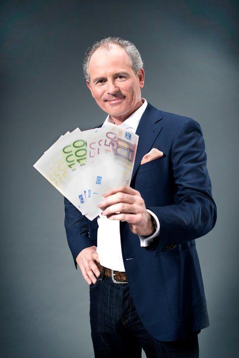 Investoren 2 - Bildquelle: kabel eins / Andreas Franke