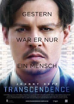 Transcendence - TRANSCENDENCE - Plakat - Bildquelle: 2013 Alcon Entertainment...