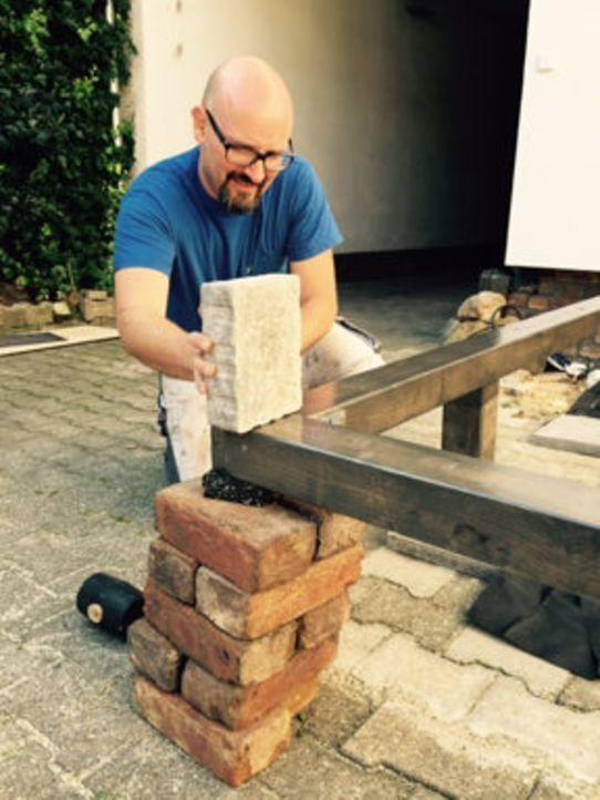 Hat Hobbyheimwerker Guido Schmidt eine Chance auf die begehrte Siegprämie? - Bildquelle: kabel eins