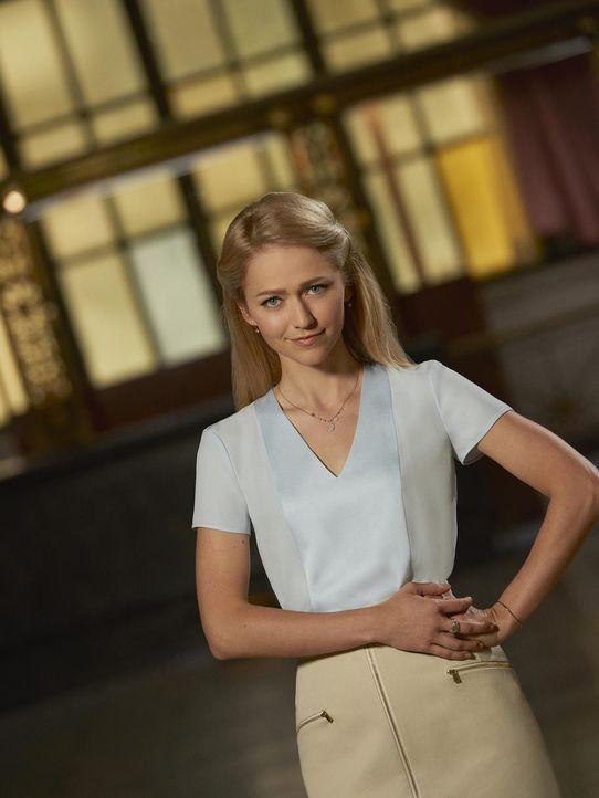 (1. Staffel) -Shelby Wyatt (Johanna Braddy)  - Bildquelle: 2015 ABC Studios