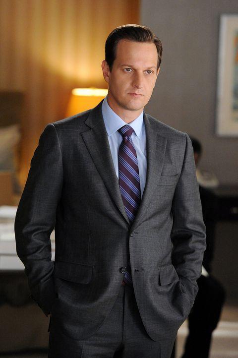 Ausgerechnet Wills (Josh Charles) Ex übernimmt die Verteidigung der Gegenseite ... - Bildquelle: 2011 CBS Broadcasting Inc. All Rights Reserved.