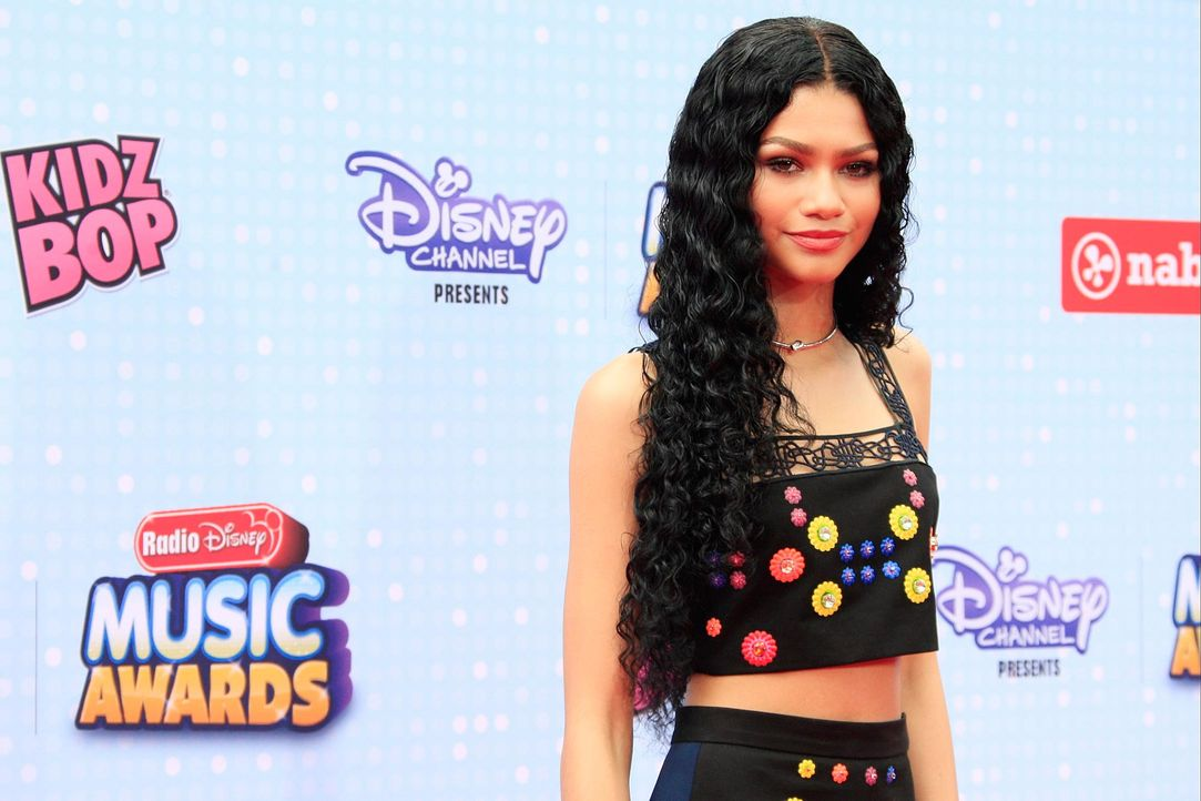 Radio-Disney-Music-Awards-150426-Zendaya-02-dpa - Bildquelle: dpa
