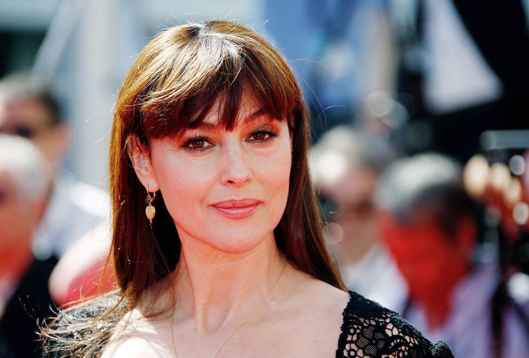 Cannes-Filmfestival-Monica-Bellucci-140518-AFP - Bildquelle: AFP