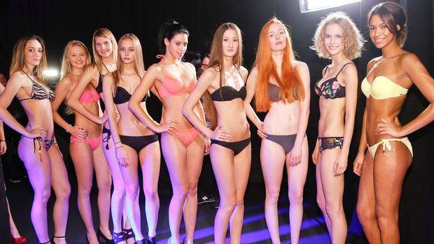 Germanys Next Topmodel Anschauen