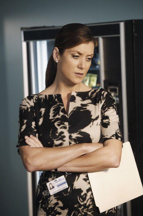 Cooper behandelt gemeinsam mit Addison (Kate Walsh) und Pete das Baby einer drogensüchtigen Frau, während Violet die Zeit mit Scott genießt ... - Bildquelle: ABC Studios