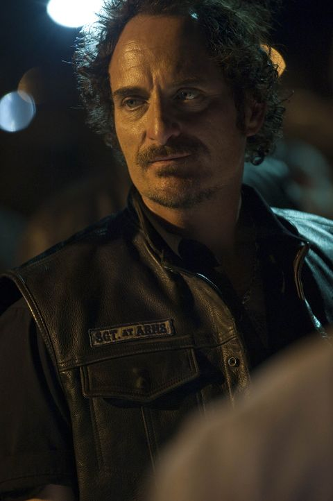 Mit Tig (Kim Coates) ist nicht zu spaßen! Schon gar nicht, wenn er wütend ist! - Bildquelle: 2009 Twentieth Century Fox Film Corporation and Bluebush Productions, LLC. All rights reserved.