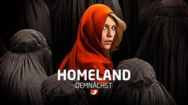 Kabel 1 Homeland Staffel 4