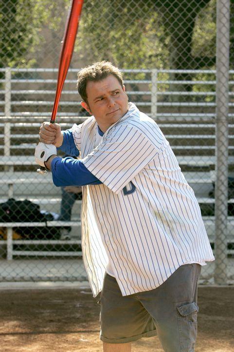 Det. Nick Vera (Jeremy Ratchford) bringt mal wieder vollen Einsatz ... - Bildquelle: Warner Bros. Television