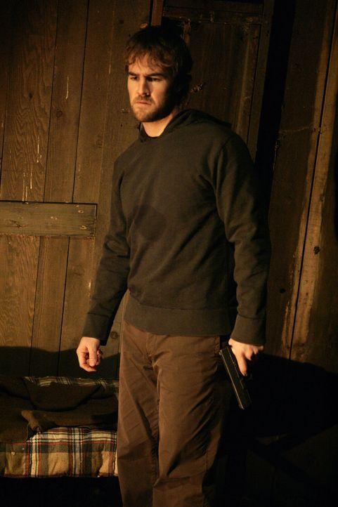 Raphael / Tobias Hankel (James Van Der Beek) - Bildquelle: Cliff Lipson 2007 Touchstone Television. All rights reserved. NO ARCHIVE. NO RESALE./ Cliff Lipson