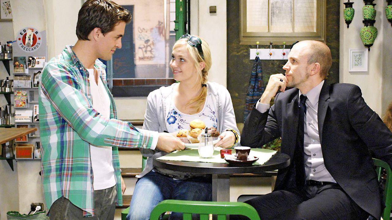 Anna-und-die-Liebe-Folge-18-Oliver-Ziebe-Sat.1-03 - Bildquelle: Sat.1/Oliver Ziebe