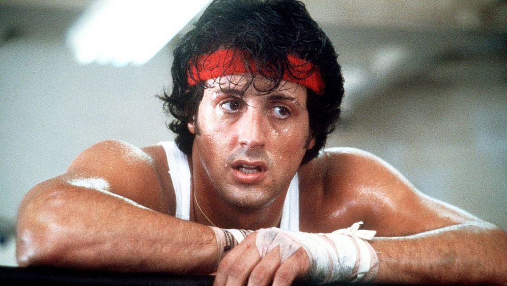 Der beste Film mit Sylvester Stallone
