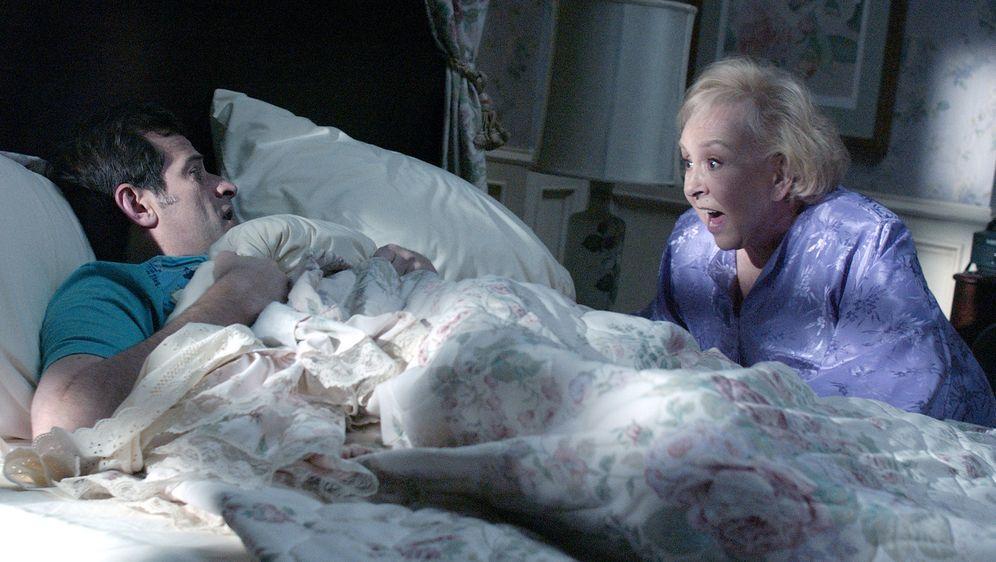 Grandma's Boy - Bildquelle: 2007 Constantin Film Verleih