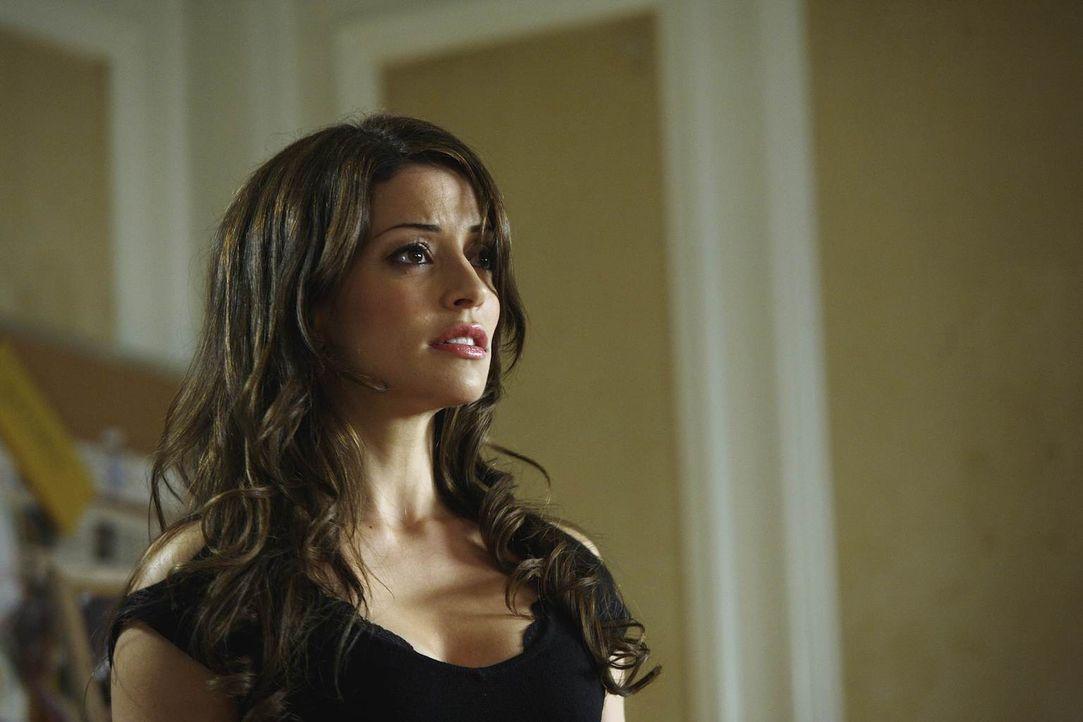 Mit ihr ist nicht zu spaßen: Agent Emma Barnes (Emmanuelle Vaugier) ... - Bildquelle: Warner Brothers