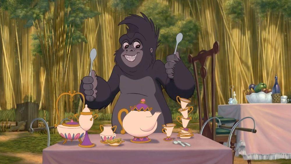 Tarzan - Bildquelle: Disney