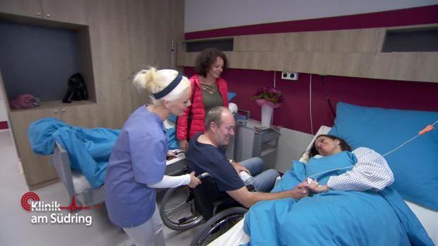 Klinik Am Südring - Klinik Am Südring - Sehnsucht Nach Liebe