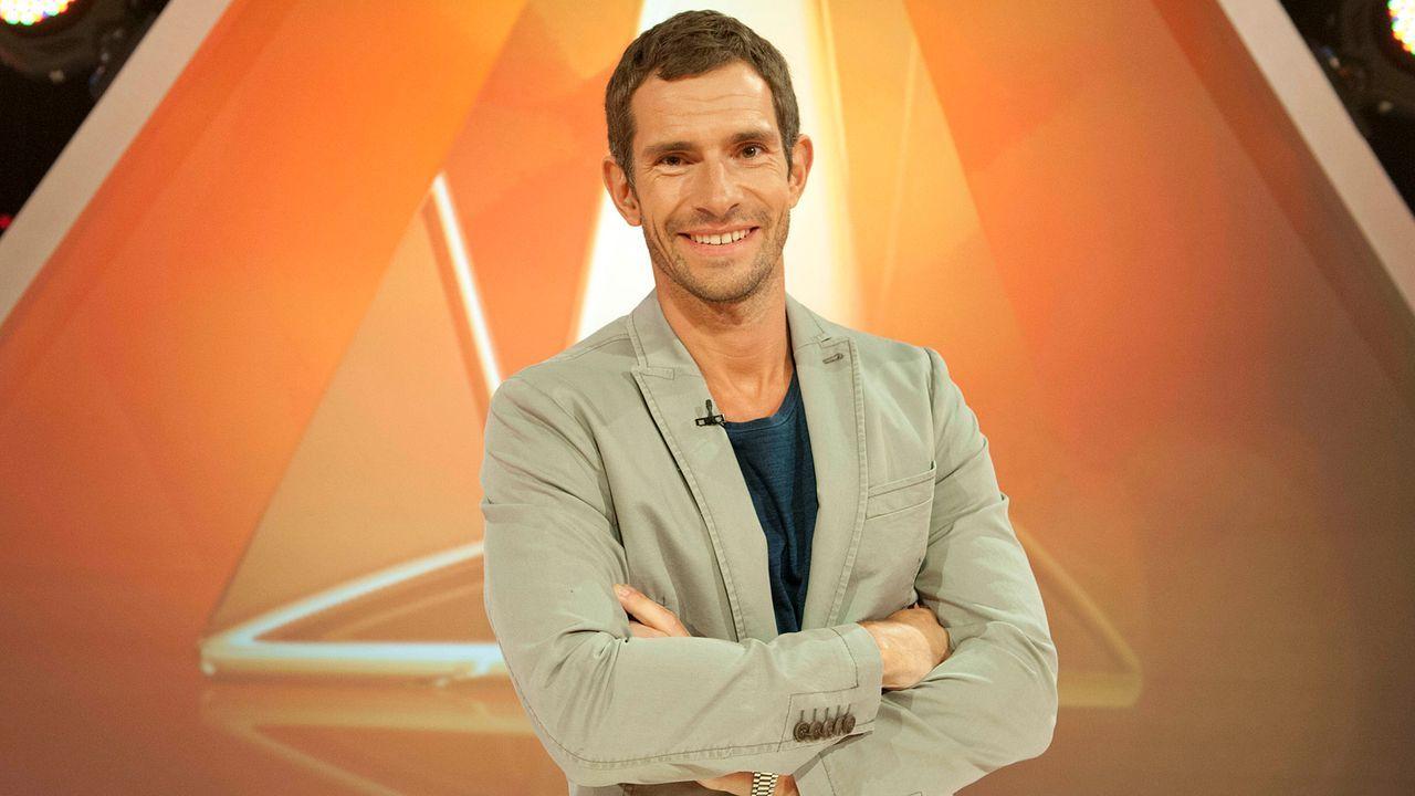 Micky-Beisenherz-Pressefoto-01-ZDF-Max-Kohr - Bildquelle: ZDF/Max Kohr