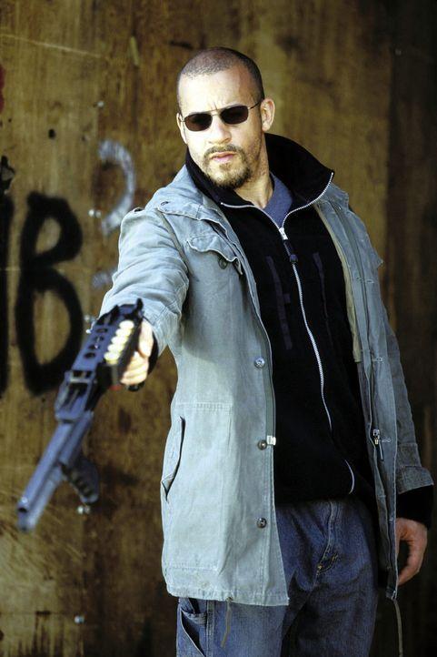 Als Vetter (Vin Diesel) alles daran setzt, den rabiaten und geheimnisvollen neuen Drogenlord dingfest zu machen, fühlt sich Diablo persönlich bele... - Bildquelle: Warner Bros. GmbH