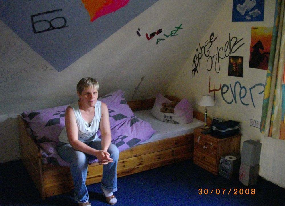 Es ist das Schlimmste, was Eltern passieren kann: Wenn ein Kind plötzlich spurlos verschwindet - wie die 16-jährige Carolin Blümel aus Suhl in Th... - Bildquelle: SAT.1