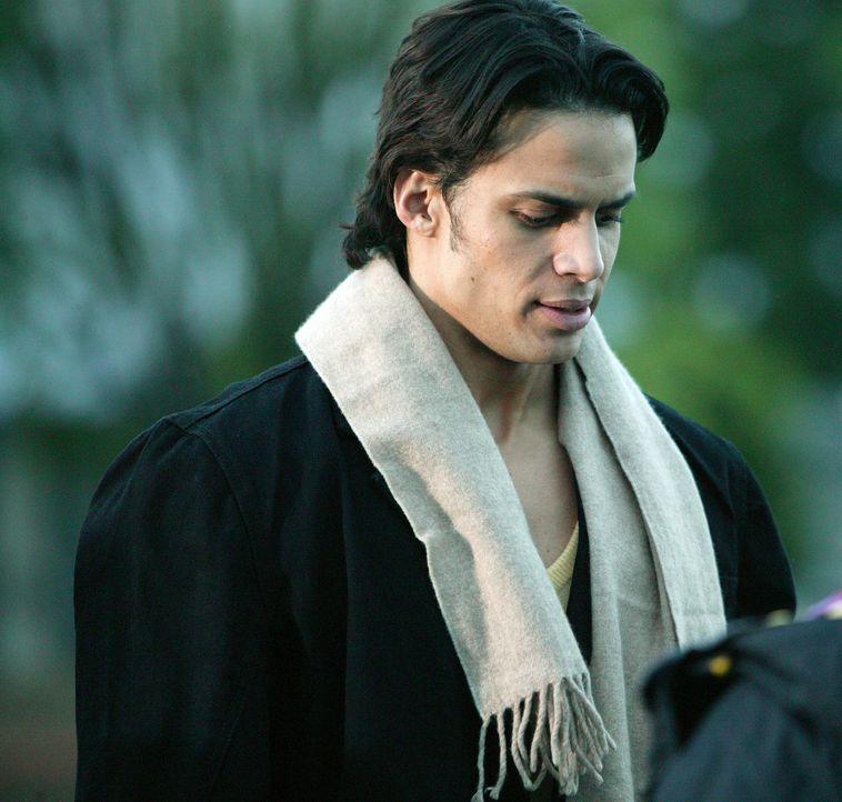 Gerät in die Hand wütender Gangster auf Beutesuche: Caesar (Matt Cedeno) ... - Bildquelle: Paramount Pictures
