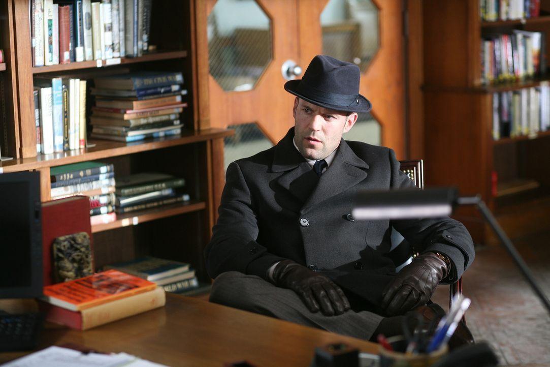 Das russische Roulette kostet Jasper Bagges (Jason Statham) Vieles und nicht alles kann er sich zurückholen ... - Bildquelle: Constantin Film Verleih GmbH