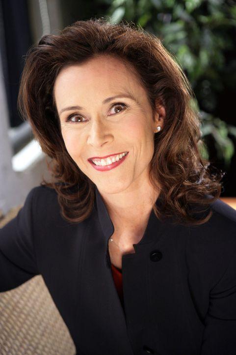 Elizabeth Prentiss (Kate Jackson) hat einen neuen Fall für das BAU-Team ... - Bildquelle: Touchstone Television