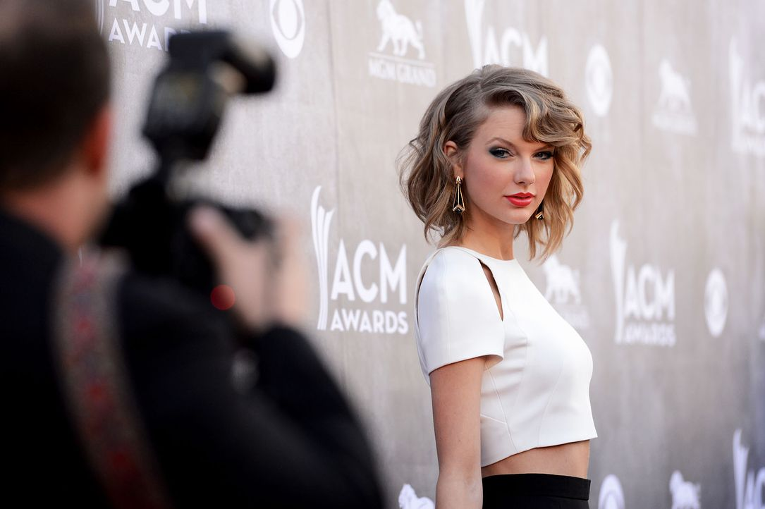 Taylor-Swift-14-04-06-getty-AFP - Bildquelle: getty-AFP