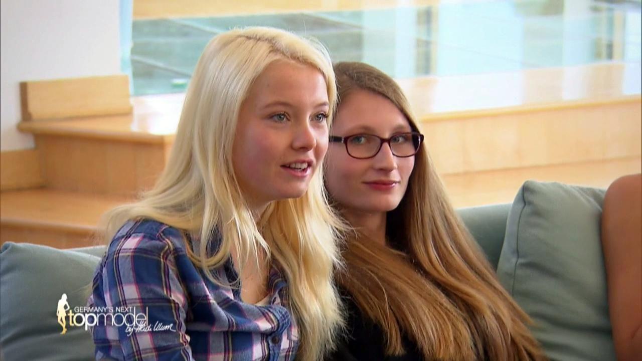 GNTM-10-Sendung06_059 - Bildquelle: ProSieben