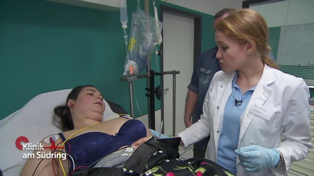 Klinik Am Südring - Klinik Am Südring - Verborgene Sehnsucht