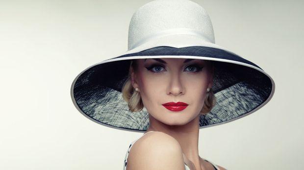 Hut-Trends: Die Richtige Kopfbedeckung