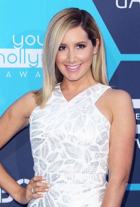 Young-Hollywood-Awards-Ashley-Tisdale-14-07-27-FayesVision-WENN-com - Bildquelle: FayesVision/WENN.com