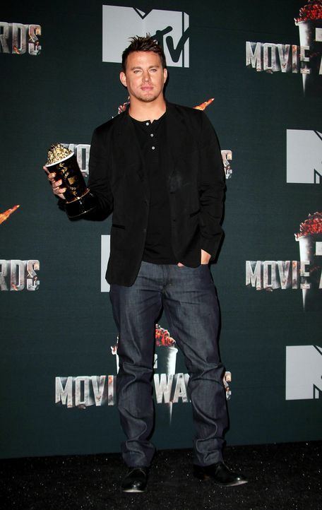 MTV-Movie-Awards-Channing-Tatum-140313-1-FayesVision-WENN-com - Bildquelle: FayesVision/WENN.com