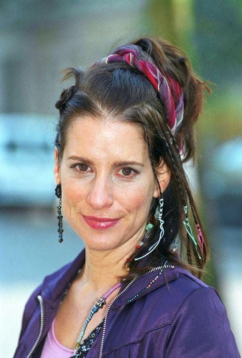 Stefanie Höner als Babette - Bildquelle: Sat.1
