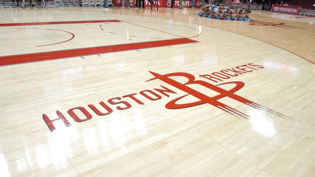 Houston Rockets - Bildquelle: imago sportfotodienst