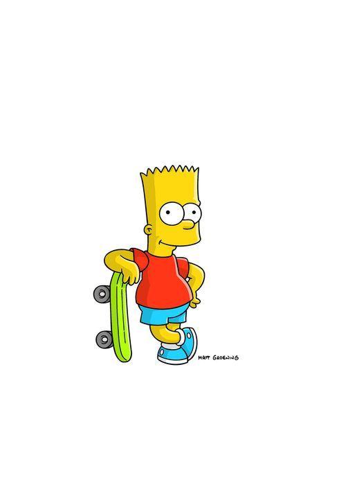 (18. Staffel) - Schrecken der Straße: Bart Simpson. - Bildquelle: und TM Twentieth Century Fox Film Corporation - Alle Rechte vorbehalten