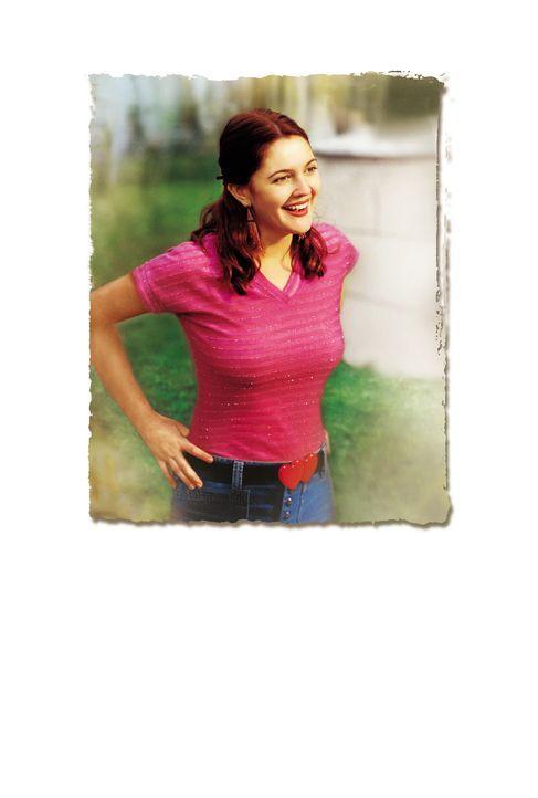 Beverly (Drew Barrymore) wächst in den frühen sechziger Jahren in einer konservativen Kleinstadt in Connecticut auf und träumt schon als Kind dav... - Bildquelle: 2003 Sony Pictures Television International. All Rights Reserved.