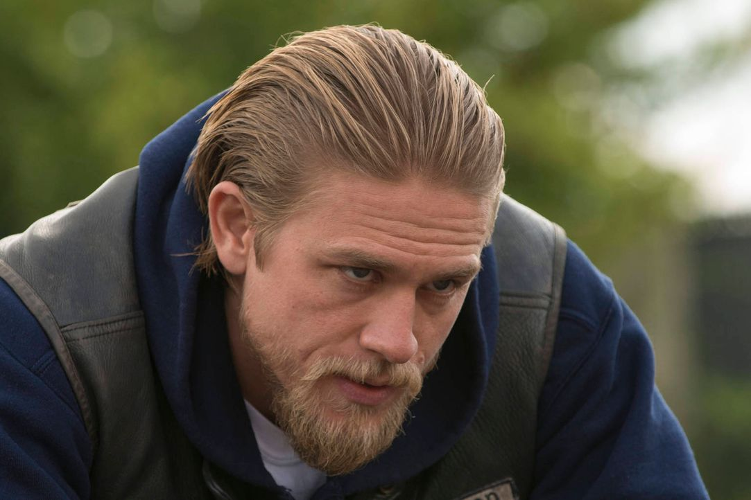 Noch hat Jax (Charlie Hunnam) seinen Traum vom Ausstieg nicht ganz begraben ... - Bildquelle: 2012 Twentieth Century Fox Film Corporation and Bluebush Productions, LLC. All rights reserved.
