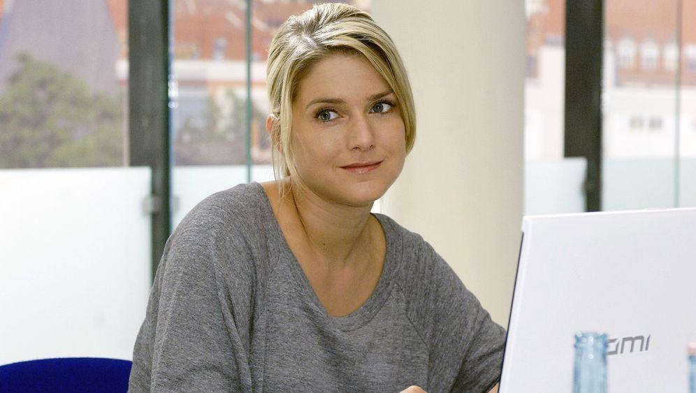 Anna und die Liebe: Folgen 31 bis 35 - Bildquelle: SAT.1/Oliver Ziebe