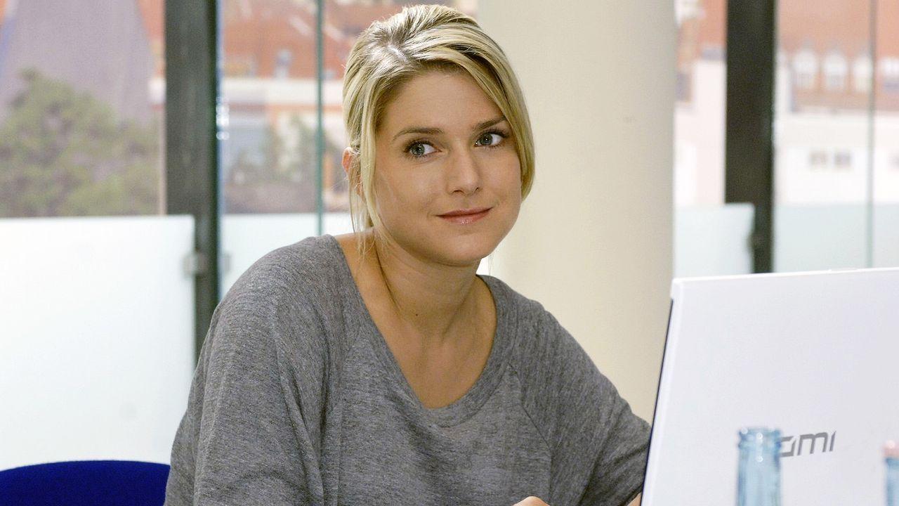 Anna-und-die-Liebe-Folge-33-04-sat1-oliver-ziebe - Bildquelle: SAT.1/Oliver Ziebe