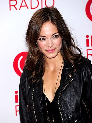 Kristin Kreuk9 - Bildquelle: AFP Getty