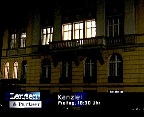 Lenßen und Partner   Bildergalerie - Tödliche Vergangenheit - Bildquelle: Sat1