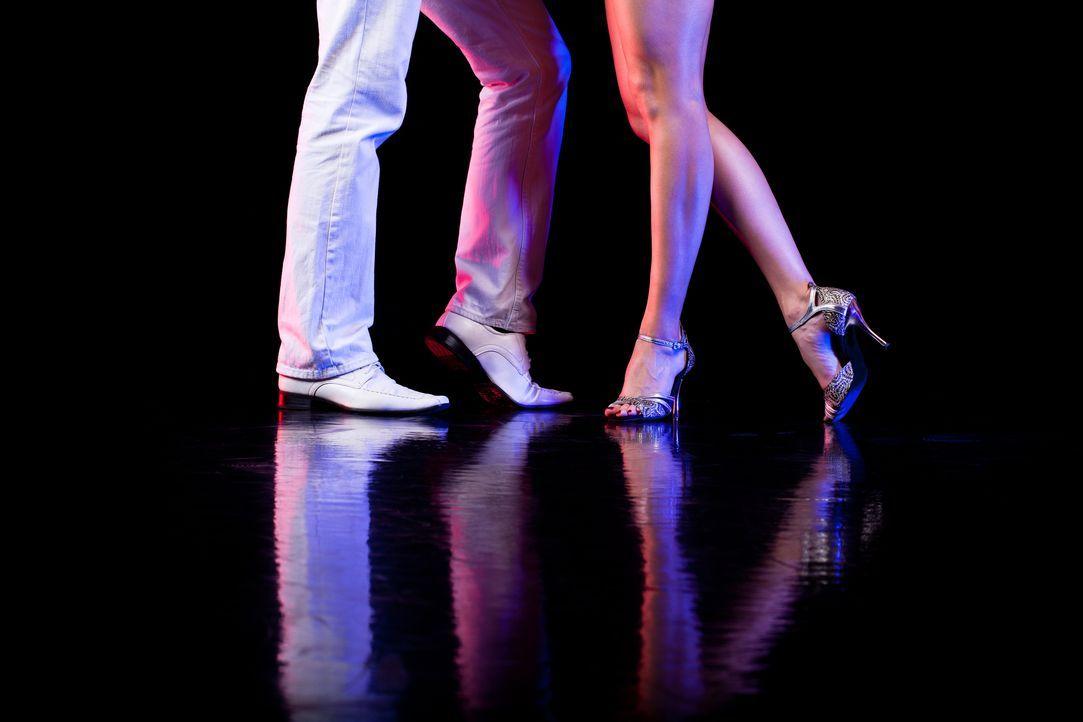 """6. Was hat er mit """"Dirty Dancing"""" zu tun?  - Bildquelle: Getty Images"""