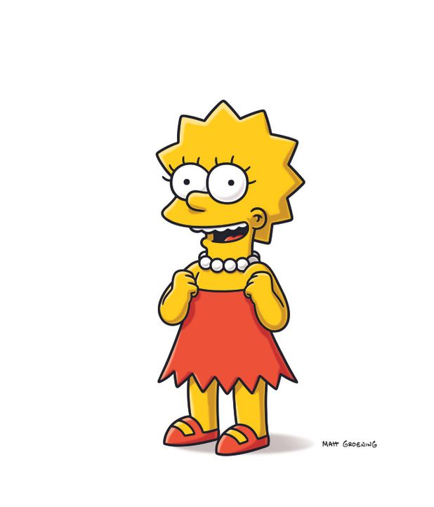 (28. Staffel) - Die schlaue Lisa lässt sich von niemandem etwas gefallen ... - Bildquelle: 2016 - 2017 Fox and its related entities.  All rights reserved.