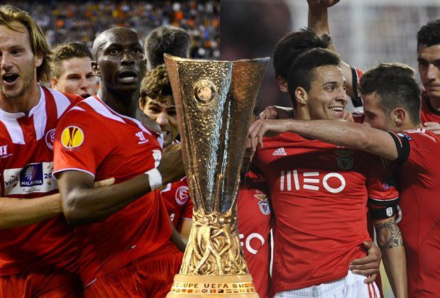 SEO, FC Sevilla, Benfica Lissabon